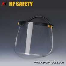 Face Shield CE and ANSI Standard face mask decorative