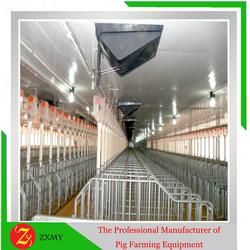 pig farm cages