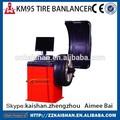 km95 equilibratrice a cristalli liquidi pneumatici usati con prezzo di fabbrica 008615936239970