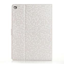 diamond texture case, tablet case for ipad mini 3 6PAD-L053