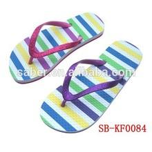 Popular Pe Rubber Sole Flip-flop
