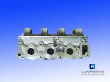 100% New Professional Daewoo Matiz Cylinder Head