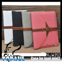 for iPad mini 2 case cover smart cover case for iPad mini