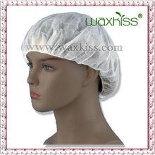 Disposable shower SPA head caps