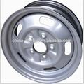4,5,6 buraco material de aço da roda do reboque