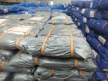 Fire resistant tarpaulin Waterproof Membrane Type pe tarpaulins