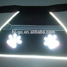 wholesale dog clothes LED dog vest dog cloth manufacturer from China