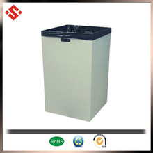 pp corflute corrugated plastic Waste Bins