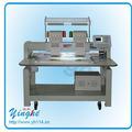 China fornecedor máquina de bordar swf bordados à mão costura 6