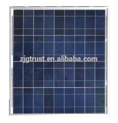 CSL050P-12 50w Solar panel