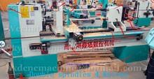 Achina cnc lathe machine mini lathe automatic wood milling machine
