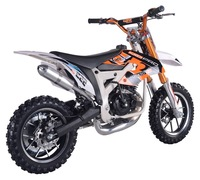 49cc 2-stroke cheap kick start mini dirt bike (KXD706A-1)