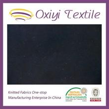 stretch knitted velvet korean fabric