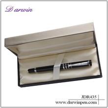 2015 Top quality customized fancy ballpoint pen metal roller pen
