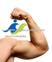 Calcio lo antes posible hidroxi metil butyrate ( HMB ) uso para activa un crecimiento de nuevo músculo