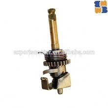 Loncin engine parts genuine kick starter sparking spindle