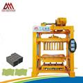 Oco máquina QTJ4-40 fabricação de tijolos de cimento preço da máquina, De concreto do bloco máquina de fazer dinheiro