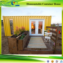Price Elegant Flat Container House For South Africa