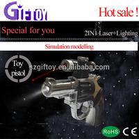 2015 New Design Laser gun Toys for Kids