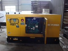 No1 in China Trade Assurance 10kva lion silent generator with CE ISO