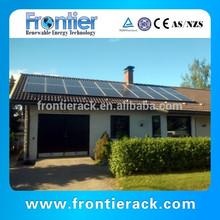 frontier solar energy system,solar panel energy system