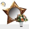 Star espelho moldura/wall mirror/decoração espelho