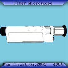 Handheld optical Probe fiber microscope Inspection in microscopes with CE