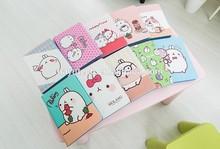 Pang Pangtu Cartoon Leather Case For Ipad Mini Air 2 3 4,Rabbit For Ipad Case Cartoon, For Ipad Mini Case Leather