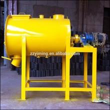 CE Automatic Small horizontal feed mixer
