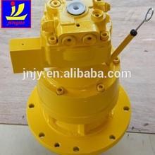excavator parts slewing motor EC55/EC60/EC140/EC210/ EC240/ EC290, volvo hydraulic slewing device, slewing motor assy