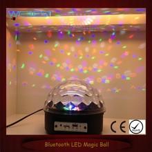 LED Stage Light/Disco Dj Magic Ball/Mini Led Star Ball Light