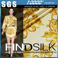hellosilk mais recente geração de cetim de seda blusa fabricantes