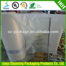 plastic bag for shopping/plastic shopping bag/food bag