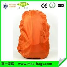High quality wholesale waterproof backpack rain cover