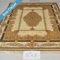 5.5x8ft handgefertigt handgeknüpfte teppich aus seide blume teppich für kinder
