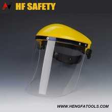 Hot selling Full Face Visor Mask disposable eye wearing