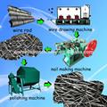 Chine 2015-NM-009 entièrement automatique nail faisant la machine / machine de fabrication ongles