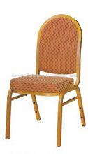 Top quality durability purple church chairs