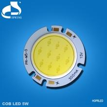 high efficient 5w high power led festoon lamp