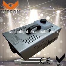 HOT Sale!!!1500W dmx512 smoke make machine (SM-1500) 12v fog machine