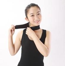 neoprene neck collar/support/belt/brace for headache with neck pain AFT-H001 (factory)