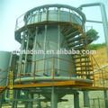 Nacional de inspección de- producto libre de equipos de minería de flotación de la columna