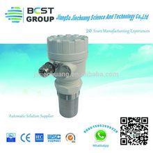 Newest latest smart ultrasonic level transmitter