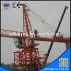 QTZ50/5010C QTZ50/5010 ,self erecting tower cranes