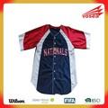 mode masculine yankees maillot de baseball personnalisé