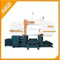 Ec-42100 China manufatura profissional banda viu ferro máquina de corte
