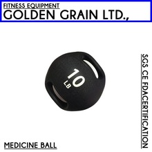 top quality yoga popular new product medicine ball as see on TV