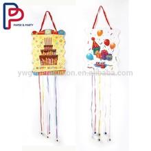 Piñata diseños para los niños