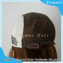 4*4 silk base size 6A top quality 100%European hair jewish wig kosher wigs