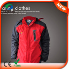 HJ08 7.4v Heated Hot sale Winter Mens Coats Fashion Men's Clothes